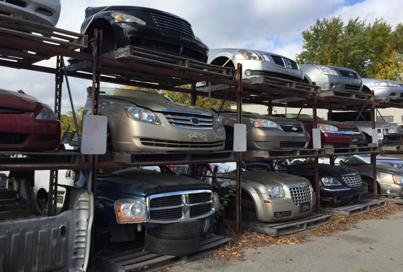 Used Car Dealerships In Lancaster Pa >> Auto Recycling Center Used Auto Parts Store Lancaster